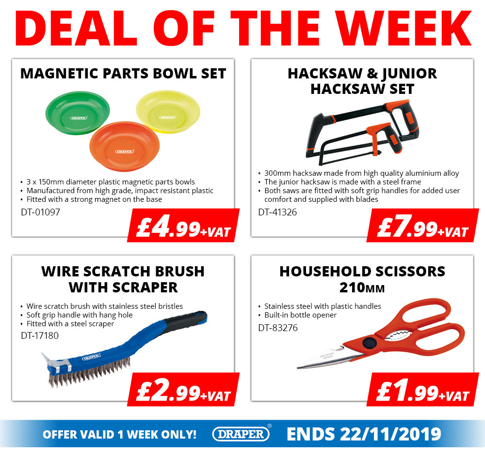 EU Deal of the Week