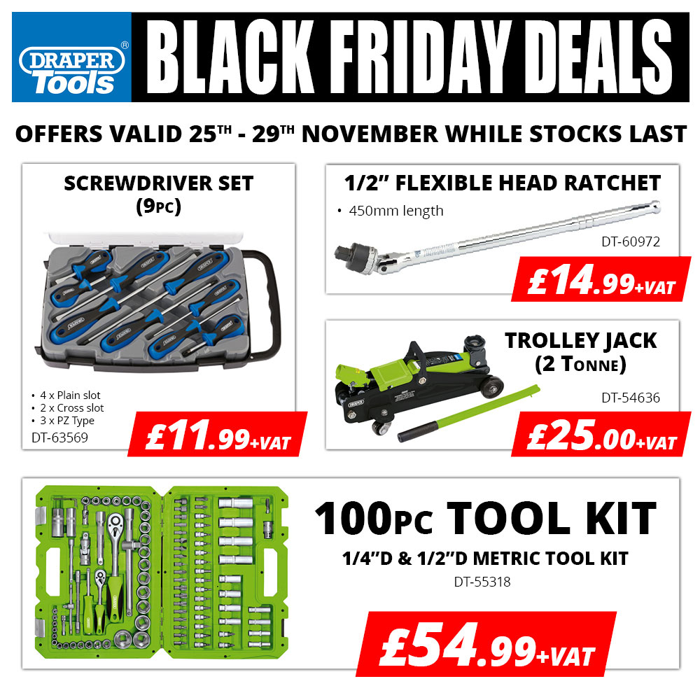 EU Black Friday Deals