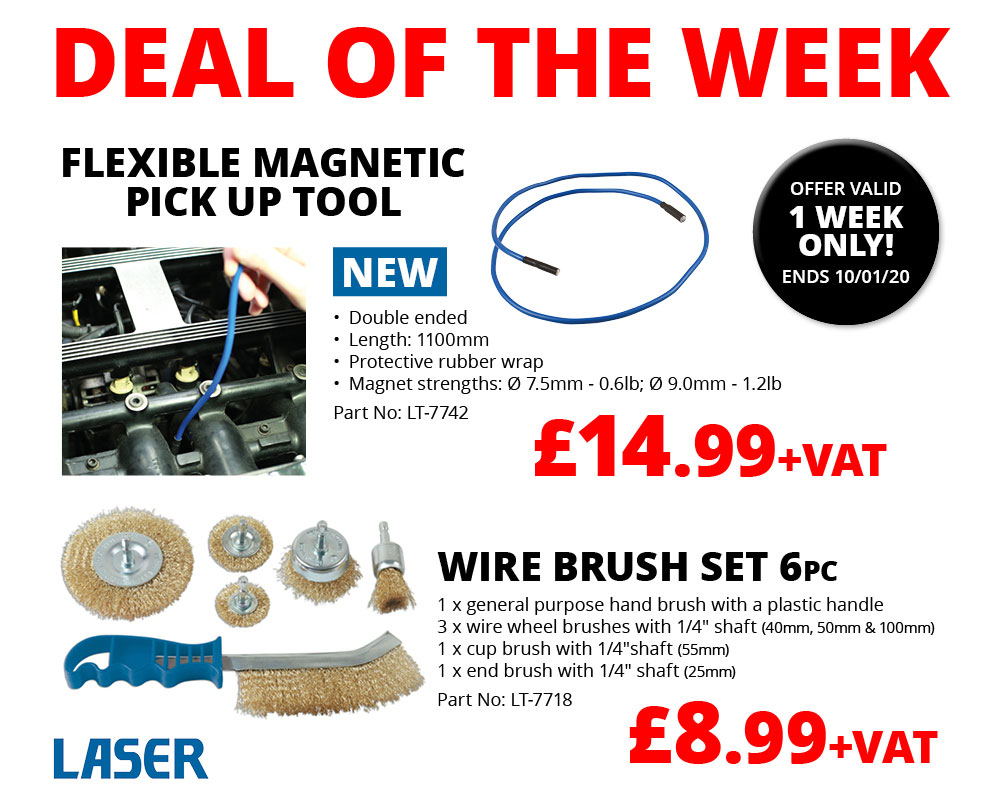EU Deal of the Week