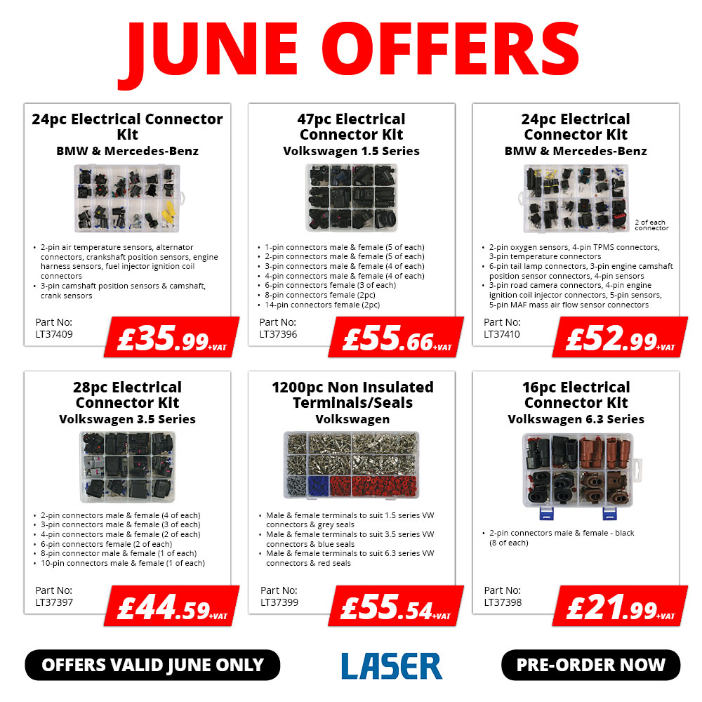 Linco June Offers