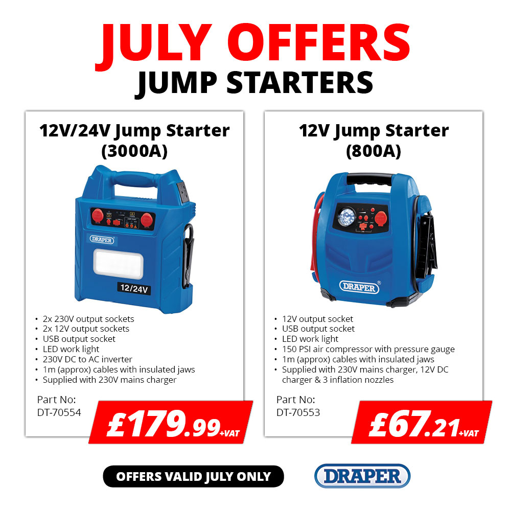 Linco July Offers